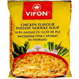 Supa instant cu gust de pui 60g