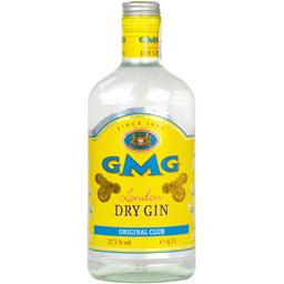 Gin London Dry 0.7L