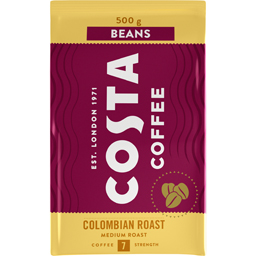 Cafea boabe Colombian Roast 500g