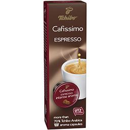 Cafea Espresso Intense Aroma, 10 capsule
