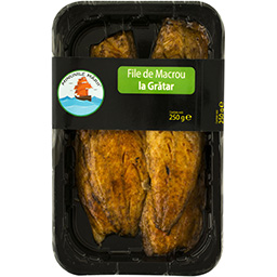 File macrou grill 250g