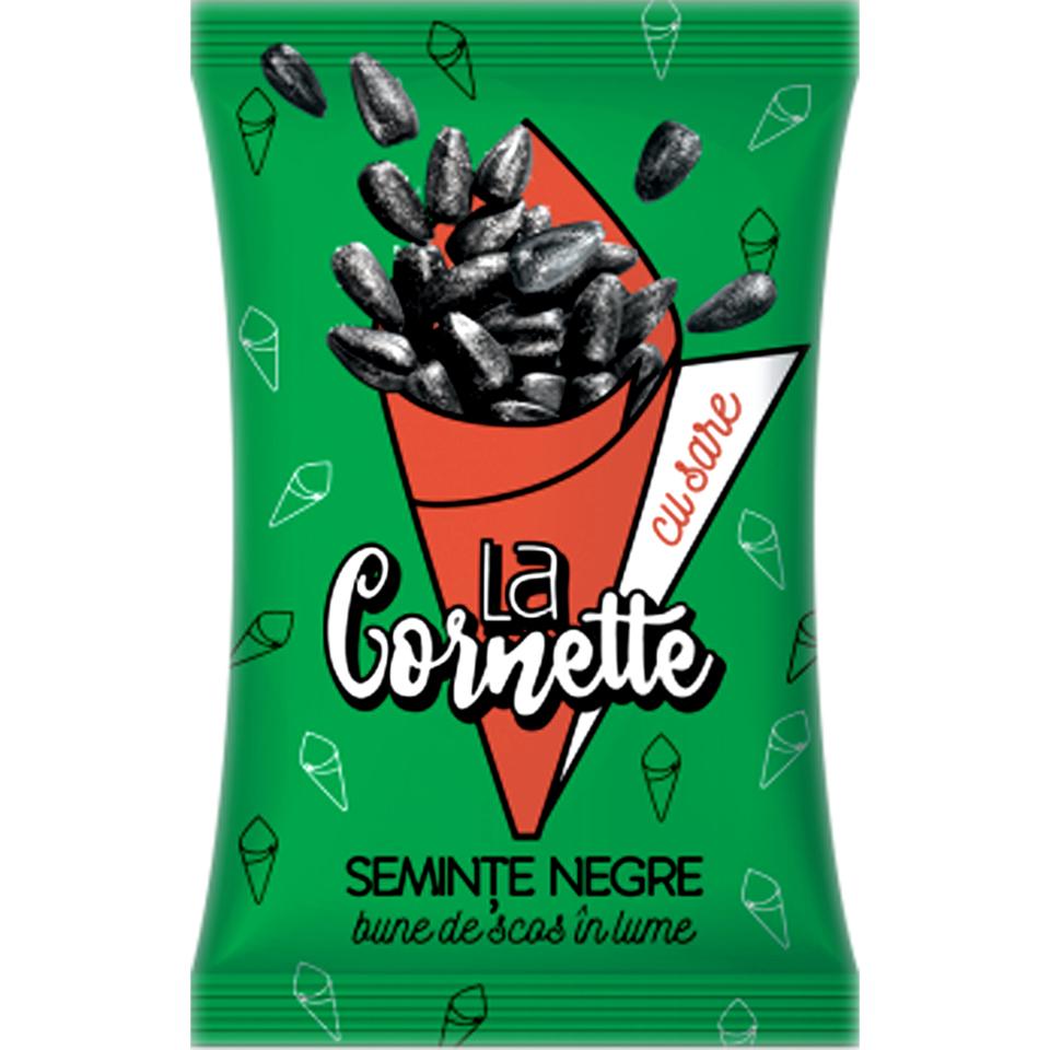 La Cornette
