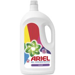 Detergent lichid Color 3.3L