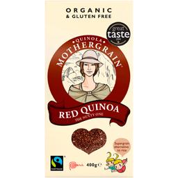Quinoa bio rosie 400g