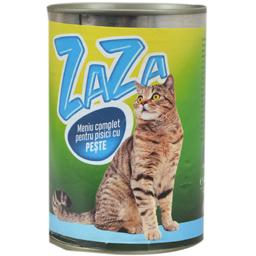 Hrana umeda pentru pisici, peste 415g