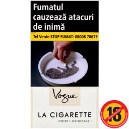 Tigari La Cigarette Ivoire