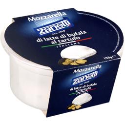 Mozzarella din lapte de bivolita cu trufe 280g