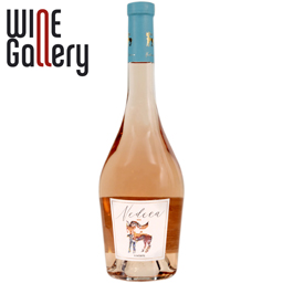 Vin rose 0.75l