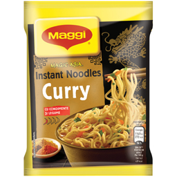Instant noodle curry 62g