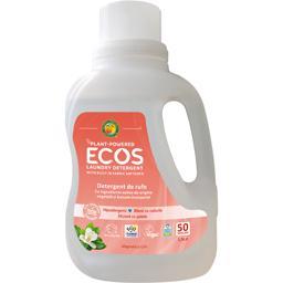 Detergent lichid organic cu magnolie si crin 1.5l