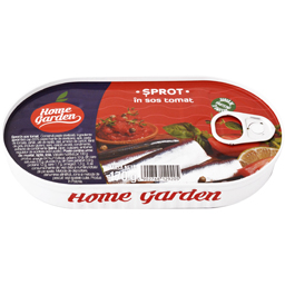 Sprot in sos tomat 170g