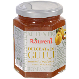Dulceata de gutui 350g