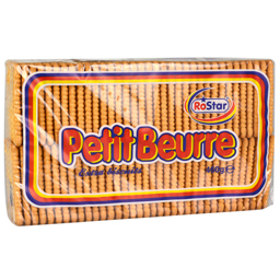 Biscuiti extra Petit Beurre 460g