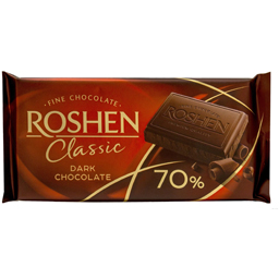 Ciocolata neagra 90g
