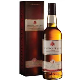 Whisky Blended 58/6 12 ani 0.70l