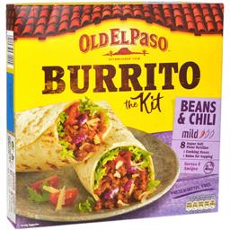 Kit Burrito  620g