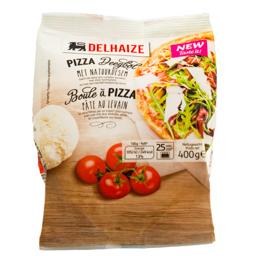 Aluat de pizza 400g