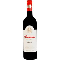 Vin rosu Merlot 0.75l