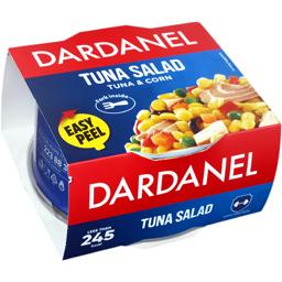 Salata de porumb cu ton 185g