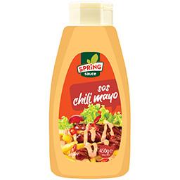 Sos de maioneza cu chili 450g