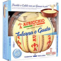 Provolone dulce cu castron de ceramic 150g