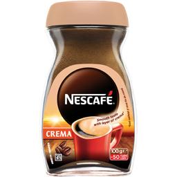 Cafea solubila Crema 100g
