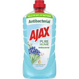 Detergent suprafete antibacterian salvie si soc 1L