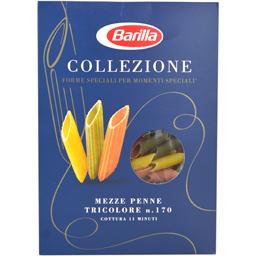Paste fainoase penne tricolore mezze 500g