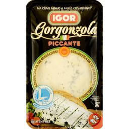 Branza Gorgonzola piccante  150g