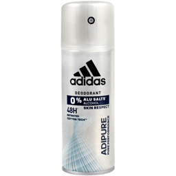 Deodorant spray Adipure 150ml