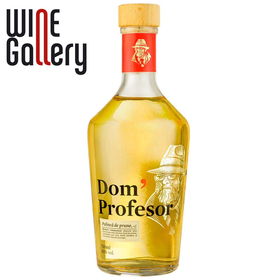 Dom Profesor