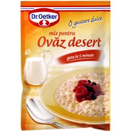 Mix pentru Ovaz desert 126g