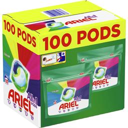 Detergent Color 100 capsule