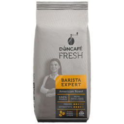 Cafea Boabe Barista Expert American 500g