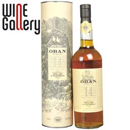 Whisky Single Malt 14YO 700ml