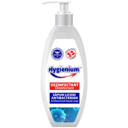 Sapun lichid dezinfectant 300ml