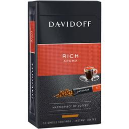 Plicuri cafea instant 10x1.8g