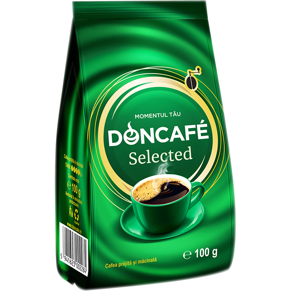Doncafe-Selected