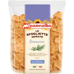 Crackers cu rozmarin 180g