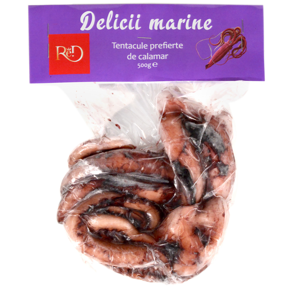 Red-Delicii Marine