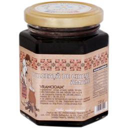 Dulceata de cirese amare 230g