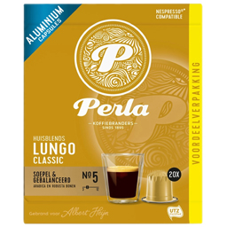 Cafea Lungo 05 Classic 20 capsule 100g