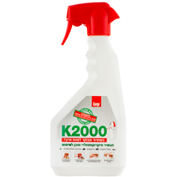 Insecticid spray taratoare 750ml