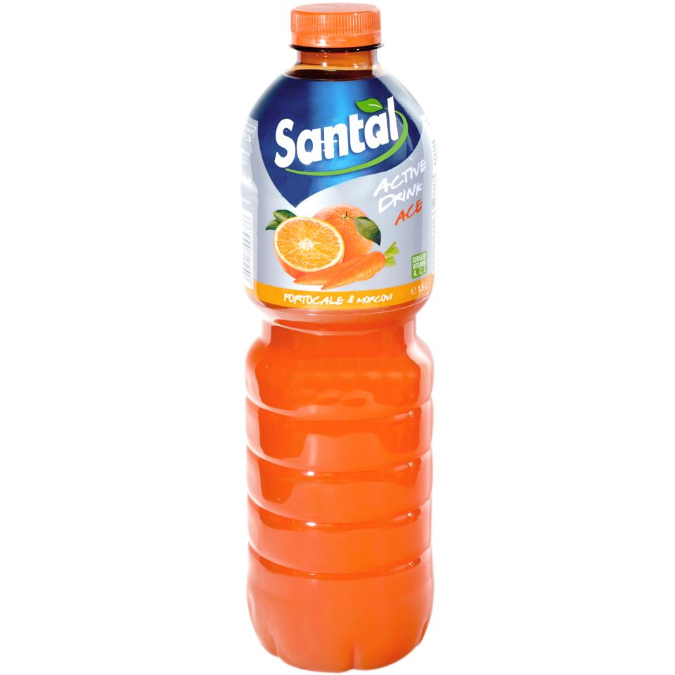 Santal-Active Drink