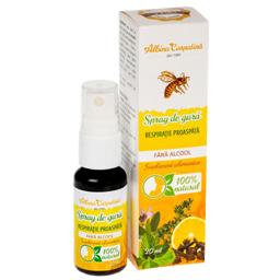 Spray pentru respiratie proaspata  20ml
