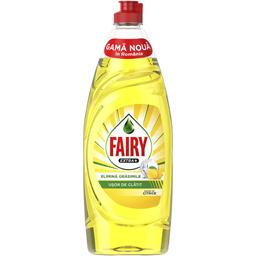 Detergent de vase aroma de citrice 650ml