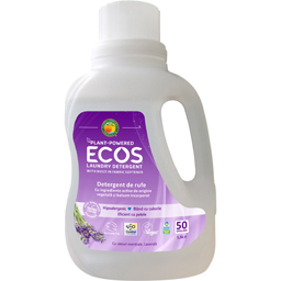 Detergent de rufe cu lavanda 1.5l