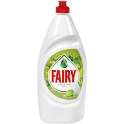 Detergent de vase cu parfum de mar 875ml
