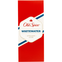 Lotiune dupa ras Whitewater 100ml