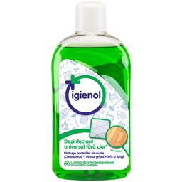Dezinfectant universal fara clor, Pine Fresh 1L